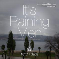 #Weather #CobhPub #Sada #Spain