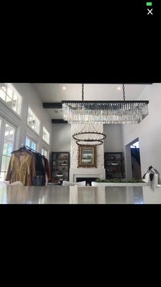 Kylie Jenner home