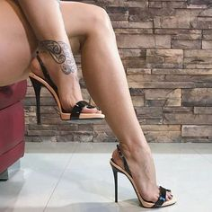 "551 Likes, 7 Comments - @abracadabraistanbul on Instagram: ""@coisas_carol #foot #shoe #legs #leg #toering #stiletto #fishnet #nylon #piedi #louboutin #highheel…"" #stilettoheelslouboutin"