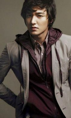Lee Min Ho korean lead young actor   Love his style