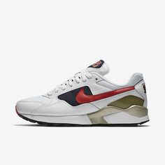 a381c6071755 NIKE Men s Pegasus  92 Premium USA Olympics Shoe 844964-100 Athletic Sneaker