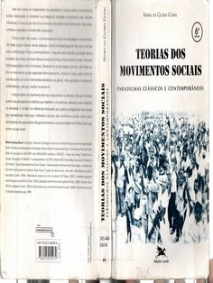 I'm reading Teoria Dos Movimentos Sociais - Maria da Glória Gohn  on Scribd