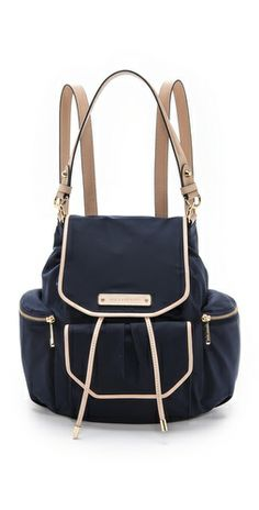Leather backpacks, Leather and Backpacks on Pinterest