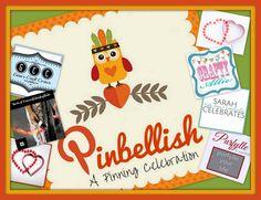 Purfylle: Pinbellish 10: A Pinning Celebration