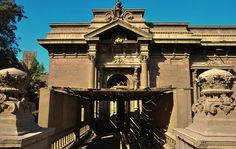 Fotos de Prince Said Halim's Palace o (erróneamente conocido como) Champollion House, El Cairo, Egipto