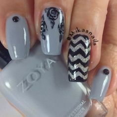 mikasnails #nail #nails #nailart