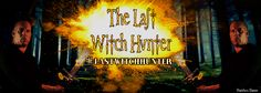 #lastwitchhunter The Last Witch Hunter Fan Art