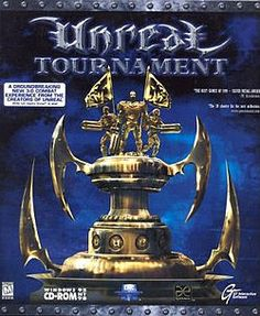 Remember when Epic Games was known for Unreal Tournament and not Gears of War ? Mac Games, Games Box, Games To Play, Board Games, Playstation, First Person Shooter Games, Unreal Tournament, Thing 1, Gaming