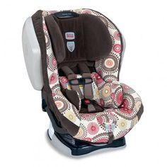 Britax Advocate 7 CS Convertible Parenting.com   17 Convertible Car Seats With Extended Rear Facing