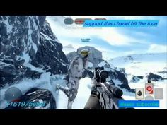Star wars Battlefront 3 Gameplay 720HD 60fps PS4