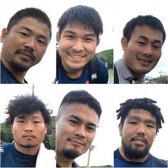 いいね!194件、コメント4件 ― Ryu Soeda(@ryusoeda)のInstagramアカウント: 「遅れましたが。。。 感動をありがとう‼️ 最高でした‼️✨😊 #rugbyworldcup #braveblossoms #ラグビー日本代表 #田中史朗 #姫野和樹 #福岡堅樹 #稲垣啓太 #田村優…」 Rugby Players, One Team, Brave, Japan, Sexy, Sports, Hs Sports, Sport, Japanese