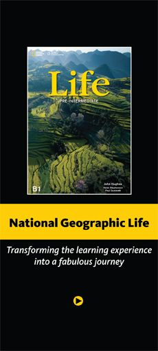 Cengage Learning - National Geographic Learning - Poland