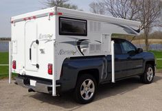 The 2015 Northstar 650SC pop-up truck camper, http://www.truckcampermagazine.com/news/tcm-exclusive-2015-northstar-650sc