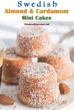 Swedish Dessert | Sn