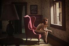 Hopper Meditations - A Collection Of Richard Tuschman's Recent Work