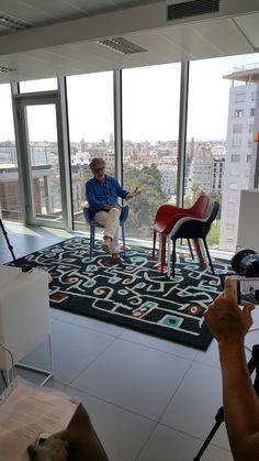 @Mariscal nos habla de la nueva silla sabinas