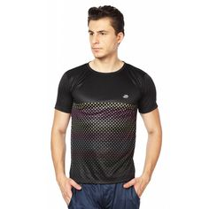 ACTIVE WEAR SUBLIMATION TEE