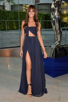 Pin for Later: The 35 Sexiest Looks We Saw All Year Joan Smalls