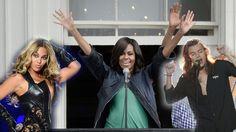 First Lady Michelle Obama, Sängerin Beyoncé und die Boygroup One Direction gehören zu den Nominierten der diesjährigen Webby Awards der Internationalen Akademie für Digitale Künste und Wissenschaften.