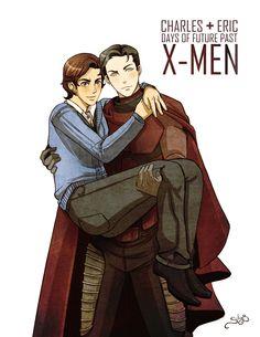 X-men pairings slash marvel gay archive