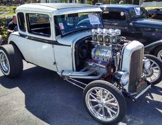 Photo by @classiccarcorral  #ford #hotrod #pin #twitter