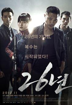 """26 Years"""" se sitúa como la película más vista : __ Generacion Kpop Radio __"""