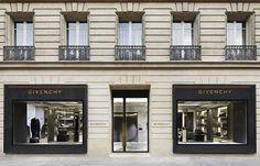 Givenchy Store Paris   Joseph Dirand