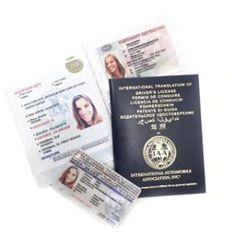 Hướng dẫn thủ tục xin chuyển đổi giấy phép lái xe quốc tế qua mạng. Nhận đổi bằng lái xe quốc tế chỉ 4 ngày có bằng. Hạn giấy phép lái xe quốc tế 20 năm.