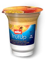 Müller Yogurt  (With A Giveaway!)