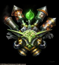http://samwisedidier.deviantart.com/art/Warcraft-Icon-of-Kezan-450360319