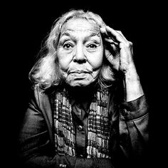Nawal El Saadawi: To me 'beauty' means to be natural creative honest - to say the truth. #beautytome #NawalElSaadawi