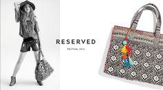 Reserved 16' #summer#look#bag