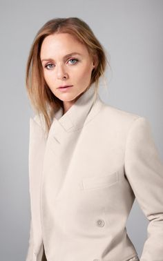 Stella McCartney on family, ageing and empowering women: 'I never felt fashionable enough'It's slightly discombobulating hearing Stella McCartney talk about the challenges of engaging with young people. Can it really be that much of a stretch? Then I remember she's 44. #fashion