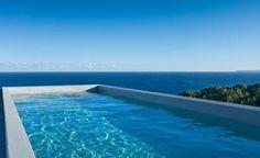 pool in ibiza • bruno erpicum & partners