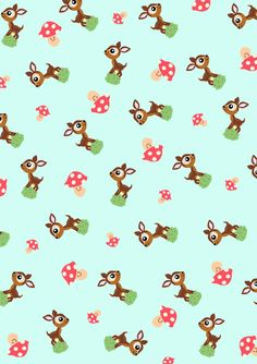 http://www.scribd.com/doc/22501970/Deer-Sh-Room-Pattern-Paper