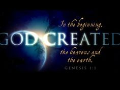"Genesis ""Gods Creation Of Earth"" [Full Documentary] 2016"