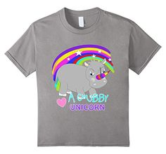 Kids Tubby Unicorn Cute Fantasy Rainbow T-Shirts 12 Slate... https://www.amazon.com/dp/B01M0TRSVT/ref=cm_sw_r_pi_dp_x_aLa6xb64A8V5J