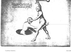 "Judicial single combat between man and women, drawing from the year From ""Picture Lexicon of Eroticism"" (translation of the German title), Vol. Molon Labe, Ex Libris, Warfare, Martial Arts, Medieval, Culture, History, Drawings, Pictures"