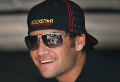 #22 Chad Reed...the reason I watch motocross! :) ALWAYS!