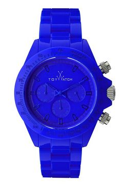TOYWATCH  Monochrome Chrono  Bracelet Watch, 41mm available at  Nordstrom  Monochrome Watches, c0d07028b1b