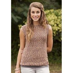 Free Crochet Patterns Women s Tank Tops : *27* Free Crochet Patterns for Plus Size Fashions Link ...