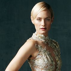Carla Briggs by Amber Valletta - Blood and Oil - ABC.com