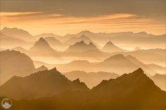 Layers - There is a time where the sun sets in a perfect angle behind the swiss Mountains. At this time of the year you can see the layers of the Swiss - pre mountain range. An amazing moment for a photographer. BUY MY FIRST MOVIE: https://vimeo.com/ondemand/lighthunter www.stefanforster.com www.instagram.com/stefan_forster_photography/