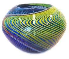 Murano Art Glass Bowl.