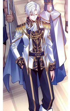 Manga Anime, Anime Couples Manga, Manhwa Manga, Handsome Anime Guys, Hot Anime Guys, Anime Suit, Anime Prince, Anime Monochrome, Fantasy Art Men