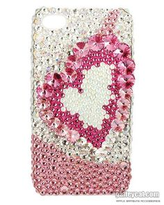 Handmade DIY swarovski crystal custom iphone 5 case which is decorated by over 1000 sparkling shinning crystals. Exquisitely handmade using the professional artists and highest quality adhesive available. Every crystal on this unique swarovski iphone 5 cases is sticked by hand, which will take as long as 2 to 3 working days to complete. great Christmas Gift, love gift!  http://www.gaffeycat.com/goods-3364-swarovski+crystal+custom+iphone+5+case+diamond+unique+case+cover+for+iphone+5.html