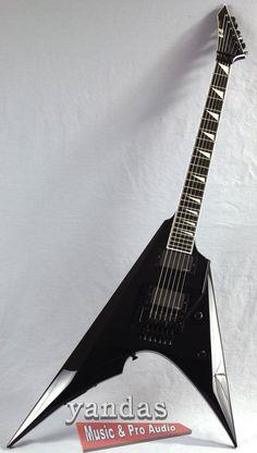 ESP E-II Arrow Series Electric Guitar