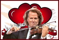 Andre Rieu Wallpapers by Alyse André Rieu, Violin, Wallpapers, Movie Posters, Movies, Musik, Films, Film Poster, Wallpaper