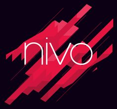 Nivo is a little free time project done for fun. It is completely free for both personal and commercial use . #FreeFont from http://ortheme.com