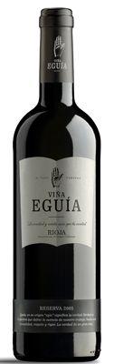 Quintessential Wines - Vina Eguia Reserva
